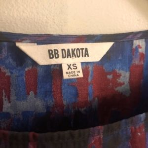 BB Dakota Dresses - BB Dakota Emily Dress -Size XS